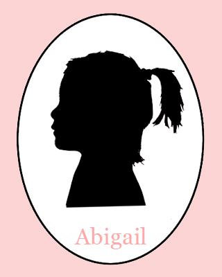 ABIGAIL low res